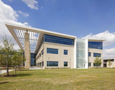 DFW AIRPORT CONSOLIDATED HEADQUARTERS